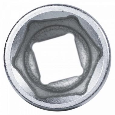 Головка торцевая стандартная шестигранная