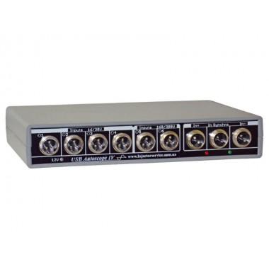 USB Autoscope IV (Постоловского)
