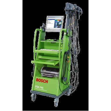 Мотортестер Bosch FSA 740