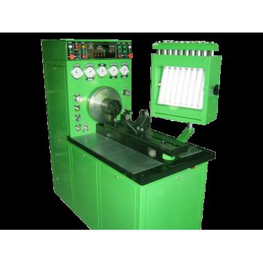 Стенд ТНВД SPN-308 (7,5 kW)   SPN-408 (11 kW)