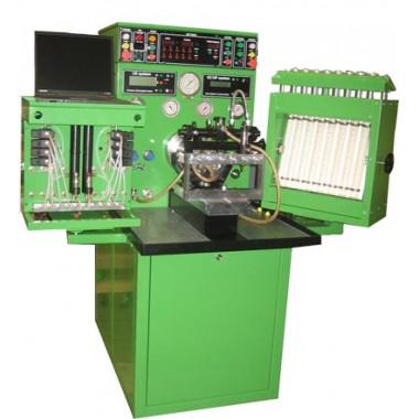 SPNU-308 (7,5 kW) | SPNU-408 (11 kW).