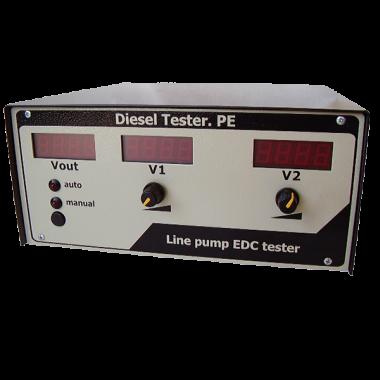 Diesel Tester PE