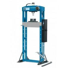 NORDBERG N3615F Пресс напольный усилием 15 тонн