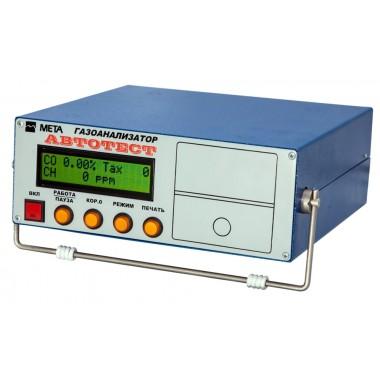Газоанализатор 2-х компонентный АВТОТЕСТ-01.02M