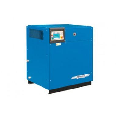 Мощность 15,0 - 75,0 кВт с ременным приводом