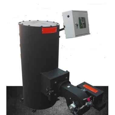Универсальный автоматический котел У-КДО 5 -15 кВт