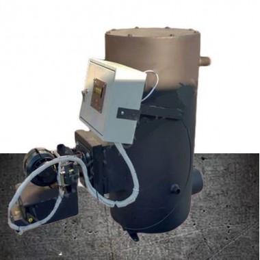Универсальные автоматические котлы У-КДО-70 (80 кВт)