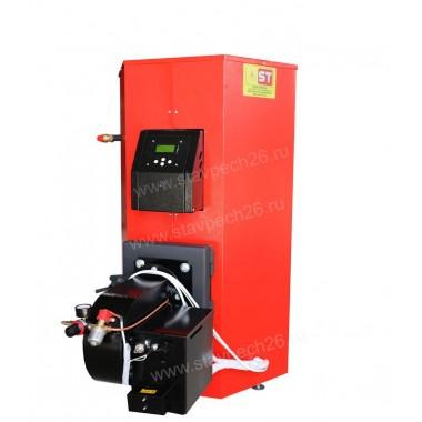 Универсальные автоматические котлы У-КДО-50 (35 кВт)
