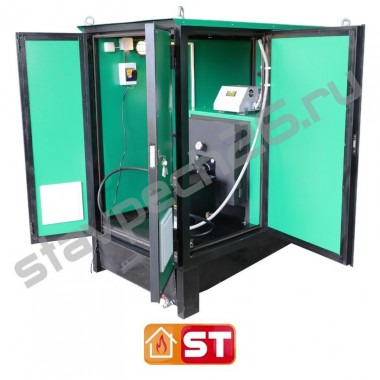 Котел наружного размещения КНР-STV-50 кВт