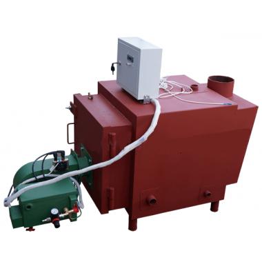 Автоматический котел STV1 - 50 кВт