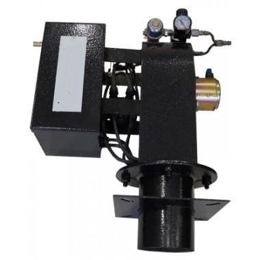 Горелка на отработанном масле ГНОМ 2 (50-100кВт)