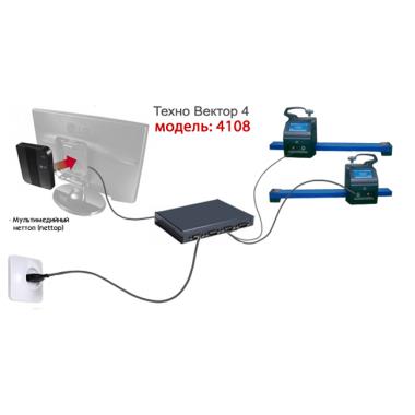 Техно Вектор Т4108