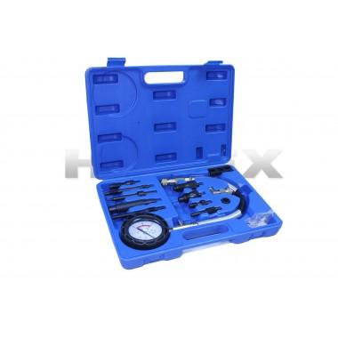 Компрессометр (индикатор компрессии) для дизельных двигателей