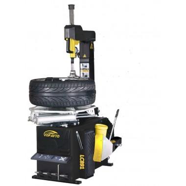 Станок шиномонтажный двухскоростной автоматический TopAvto LC885