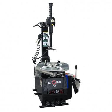 Автоматический шиномонтажный стенд с пневматической фиксацией A26