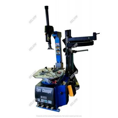 Автоматический шиномонтажный станок BL533 2 скорости вращения стола