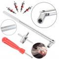 Инструменты для установки вентилей