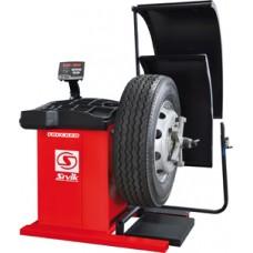 Балансировочный стенд для грузовых колес Сивик СБМП-200 TRUCKER Standart