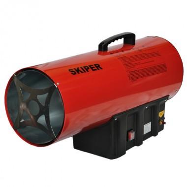 Нагреватель воздуха (газовая тепловая пушка) Skiper ТПГ-30
