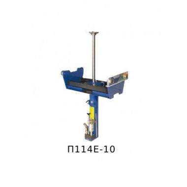 Подъемник канавный П114Е-10