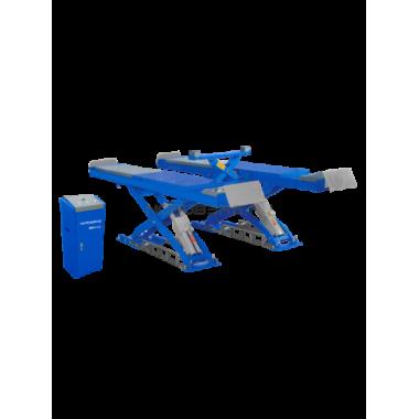 Подъемник ножничный электрогидравлический, г/п 4,5 тонны NORDBERG N634-4,5L