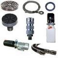 Запасные части для автомобильных подъемников
