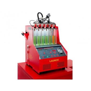 Стенд для проверки и очистки форсунок LAUNCH CNC-602