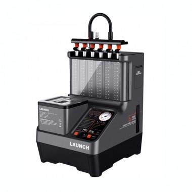 Стенд для проверки и промывки форсунок Launch CNC-603