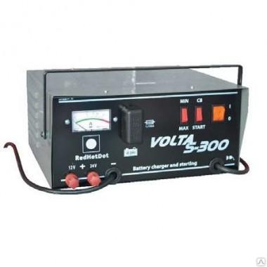 Устройство пуско-зарядное VOLTA S-300