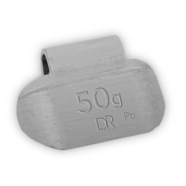 Грузик балансировочный для грузовых машин 50 г