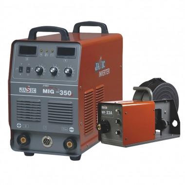 Сварочный инвертор JASIC MIG350 (N216)