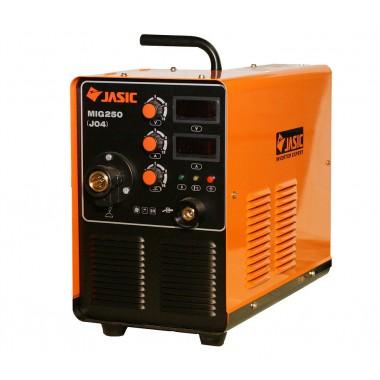 Инверторный сварочный аппарат JASIC MIG250 (J04/N218)