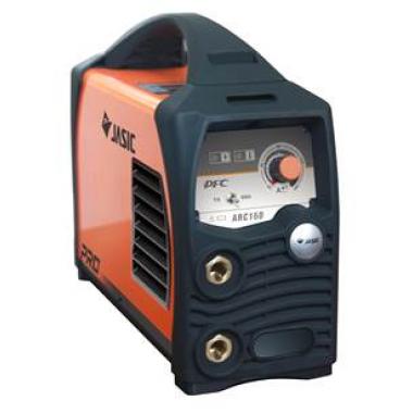 Сварочный аппарат ручной дуговой сварки JASIC ARC 160 (PFC)