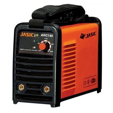 Сварочный аппарат ручной дуговой сварки JASIC ARC160 (J6501/Z265)