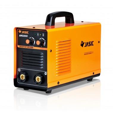 Аппарат ручной дуговой сварки JASIC ARC200 (J76/Z276)