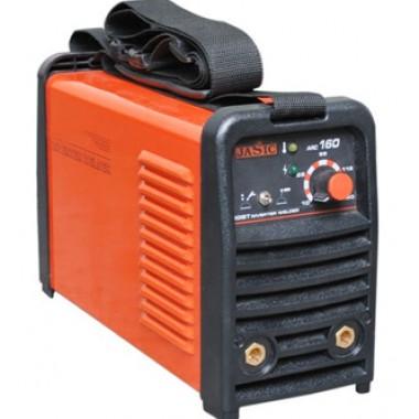 Сварочный аппарат ручной дуговой сварки JASIC ARC200 (Z296)