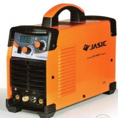 Сварочный аппарат Jasic TIG 200 (W223)
