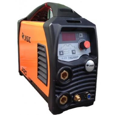 Сварочный аппарат JASIC TIG200P (W212)