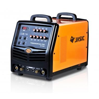 Сварочный аппарат аргонодуговой сварки JASIC TIG250P AC/DC (E102)