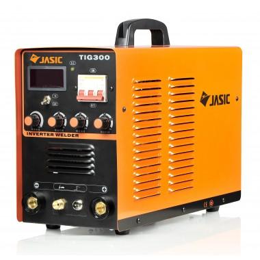 Сварочный аппарат JASIC TIG300 (W124)