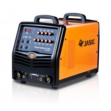 Сварочный аппарат аргонодуговой сварки JASIC TIG315P AC/DC (E103)