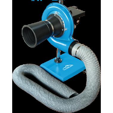 Вентилятор на штативе для вытяжки выхлопных газов (1900 м³/час) MFS-0,9
