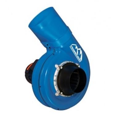Вентилятор центробежный для вытяжки выхлопных газов TROMMELBERG MFS (3200 м³/час)