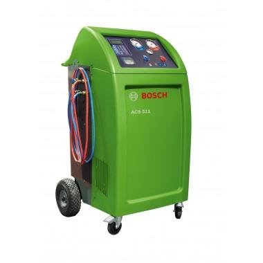 Установка для заправки кондиционеров Bosch ACS 61
