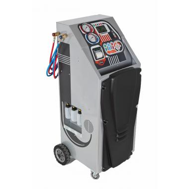 BREEZE ADVANCE BUS PR установка для обслуживания кондиционеров, автомат (фреон R134а), SPIN (Италия)