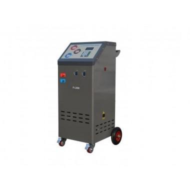 Полуавтоматическая установка для заправки автомобильных кондиционеров F-L500