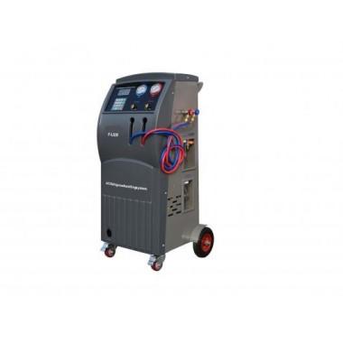 Автоматическая установка для заправки автомобильных кондиционеров  F-L520