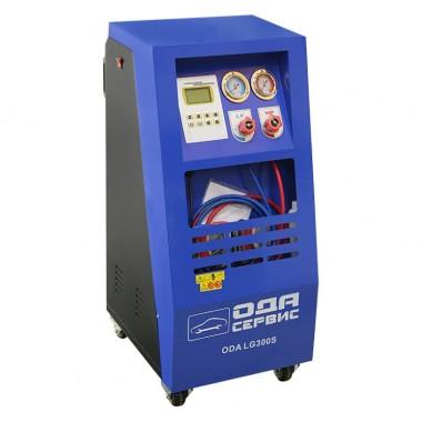Полуавтоматическая установка для обслуживания кондиционеров LG 300S