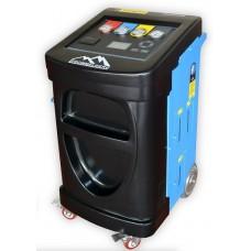 Установка для обслуживания кондиционеров OC600 (четверо весов)
