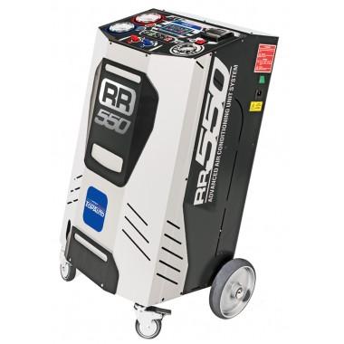 Установка для заправки кондиционеров RR550